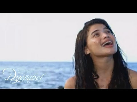 DYESEBEL Episode : The Change