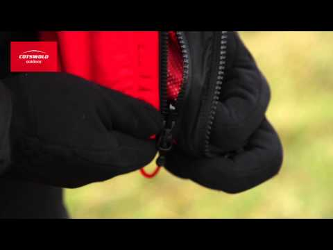 Jack Wolfskin Winterhawk Jacket 3 in 1
