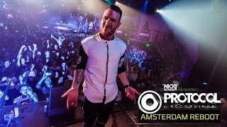 Don Diablo - Live @ Protocol 'ADE Reboot' 2014