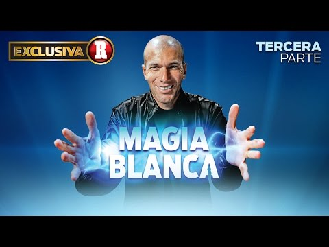 Zidane habla sobre la evolución del futbol mexicano y el cabezazo a Materazzi