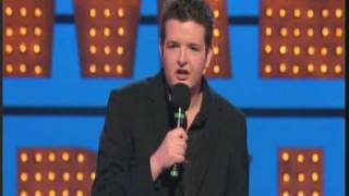 Kevin Bridges On Michael McIntyre S Comedy Roadshow 06 06
