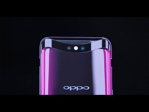 [HINDI] Oppo Find X REVIEW and UNBOXING [CAMERA, GAMING, BENCHMARKS]