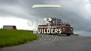 Car Craft Undiscovered Builders - Ross Nichols by Hot Rod Magazine
