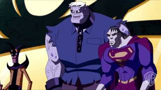 Nonton Jla Adventures  Trapped In Time   Lex Luthor Explains All Film Subtitle Indonesia Streaming Movie Download
