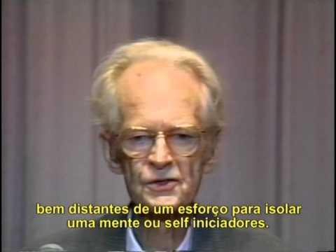 B.F. Skinner na APA em 1990