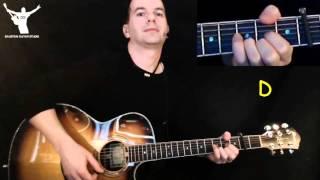 SGL : Timing Exercise 4 - praktijkvoorbeeld van de vorige gitaaroefeningen (Gitaarles TE-004)