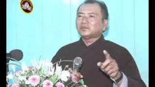 PGHH: Chú Giải 15 Câu Quyển 5 - Quyết Làm Tôi Phật Gởi Thân Liên Đài