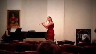 Haydn D Major Flute Concerto