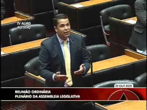 Deputado critica paralisação das obras na BR-381