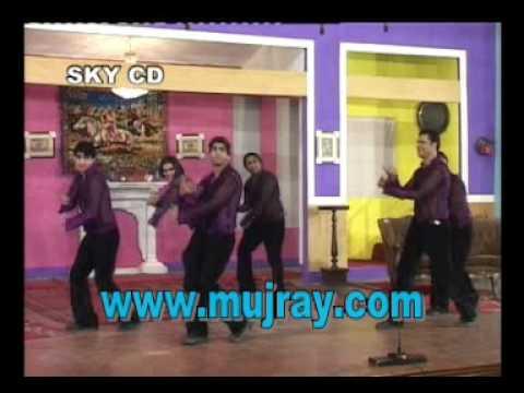 dhola by naseem viky sidra noor mujra dance