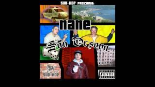 NANE - BODEGA DE LA COLȚ (mixtape