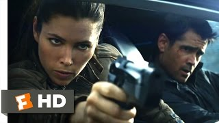 Nonton Total Recall (2012) - Car Chase Scene (4/10) | Movieclips Film Subtitle Indonesia Streaming Movie Download