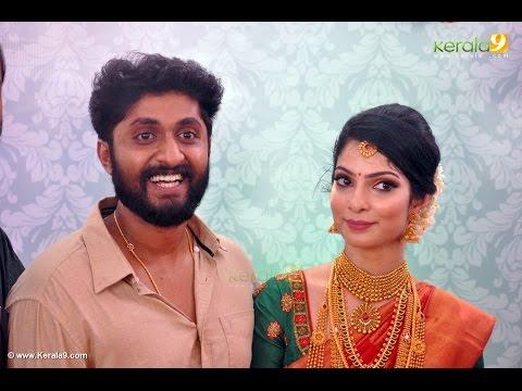 Video Dhyan Sreenivasan  Wedding Album download in MP3, 3GP, MP4, WEBM, AVI, FLV January 2017