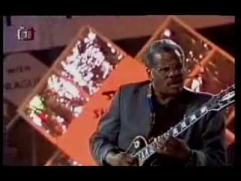Sonny Sharrock Prague 1990 online metal music video by SONNY SHARROCK