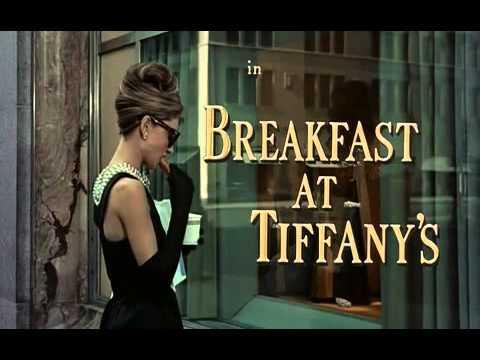 Breakfast at Tiffany's Opening Scene   HQ   YouTube