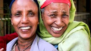People From Ethiopia