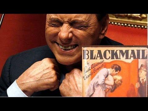 NMATV - Italian PM Silvio Berlusconi's hedonistic