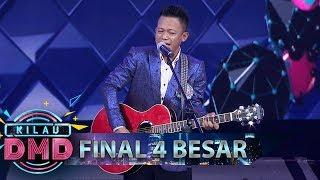 Video Gokil! Muhyidin Nyanyi Lagu India Tapi Pakai Bahasa Sunda - Kilau DMD (9/5) MP3, 3GP, MP4, WEBM, AVI, FLV Oktober 2018