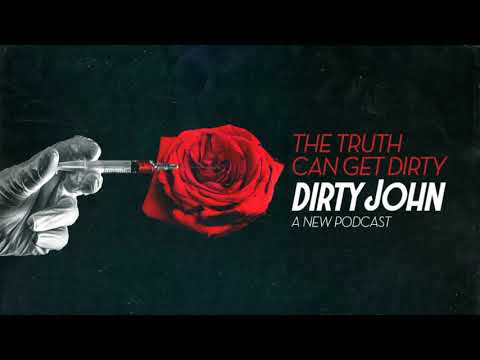 Dirty John Podcast - Episode #06 : Terra - L.A. TIMES - WONDERY - PERSONAL JOURNALS