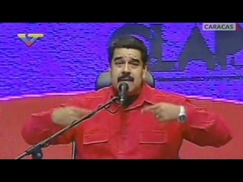 Βενεζουέλα: Λεηλασίες, διακοπές ρεύματος, ελλείψεις αγαθών και στο βάθος δημοψήφισμα