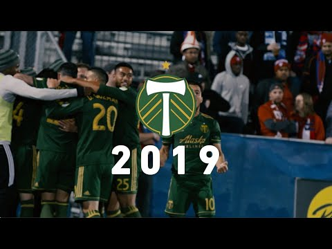 Video: Timbers 2019 | Never Stop Fighting - Ep. 1