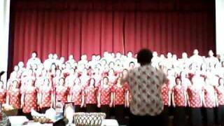 Video EFKS Pulega Ueligitone i Saute: Junior Youth Choir - conducted by A'aifou Ta'anoa MP3, 3GP, MP4, WEBM, AVI, FLV Februari 2019