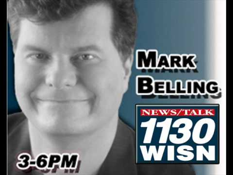 Mark Belling on Election Day.wmv
