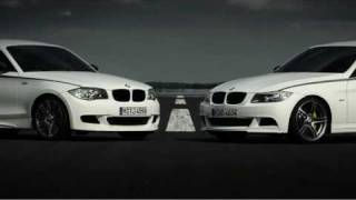 Official new BMW Performance release 2009