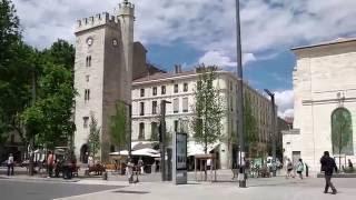 Avignon France  city photos : City Centre, Avignon, France