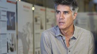 """""""Innovación valiosa que se suma a lo que se ha logrado previamente"""" - Alejandro Aravena"""