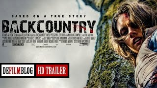 Nonton Backcountry  2014  Official Hd Trailer  1080p  Film Subtitle Indonesia Streaming Movie Download