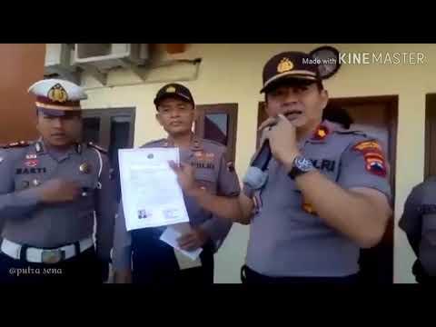 Hati-hati, Modus penipuan baru diungkap Aparat Kepolisian