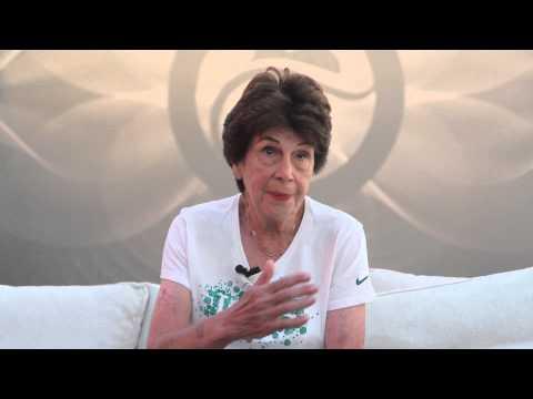 Maria Esther Bueno fala sobre a expectativa para o Rio Open