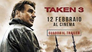 Taken 3   L Ora Della Verit     Trailer Ufficiale  Hd    20th Century Fox