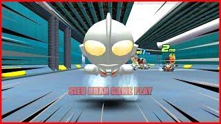 Video Sieu nhan game play | Ultraman cartoon funny game ep 7[B] | Ultraman chiến thắng chung cuộc MP3, 3GP, MP4, WEBM, AVI, FLV Maret 2019