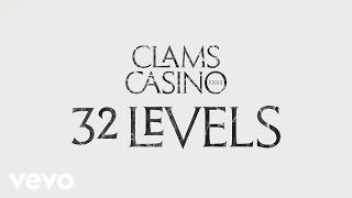 Clams Casino vídeo clipe Blast