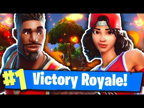 ANIMA E ST3PNY, IL DUO SPAZIALE!! VITTORIA REALE EASY! Fortnite Battle Royale