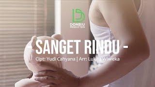 Download lagu Yudi Cahyana Sanget Rindu Mp3