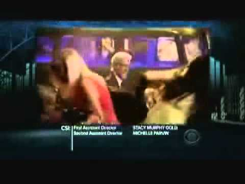 CSI: Crime Scene Investigation 12.04 (Preview)