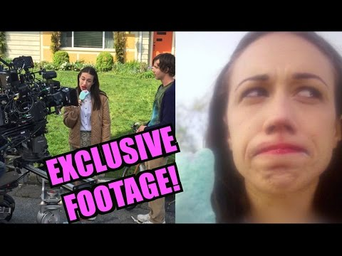 BEHIND THE SCENES FOOTAGE! Haters Back Off!