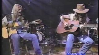 Allman Brothers Band - Melissa
