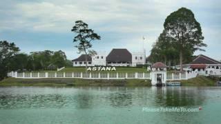 Kuching Malaysia  city photos gallery : Kuching, Malaysia (1080HD) Travel Video