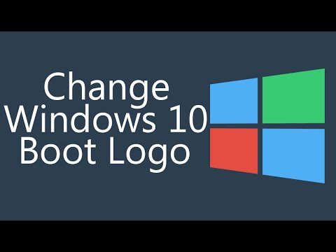 , title : 'CUSTOM Windows 10 Boot Logo! [How To]!'