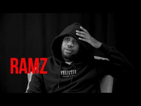 "Ramz Introspection: ""Emotional Release"" (It's Deep)  Part 1 | @AmaruDonTV"