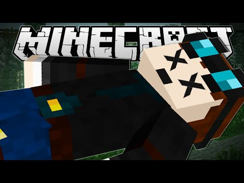 Minecraft   MY DEAD BODY?!   NEW Survival Games