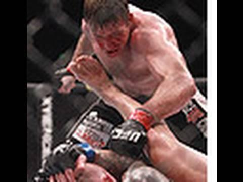 Stephan Bonnar UFC 116 Comments On Rematch with Krzysztof Soszynski