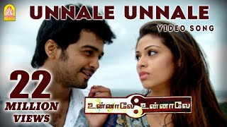 Video Unnale Unnale Song from Unnale Unnale Ayngaran HD Quality MP3, 3GP, MP4, WEBM, AVI, FLV Januari 2019