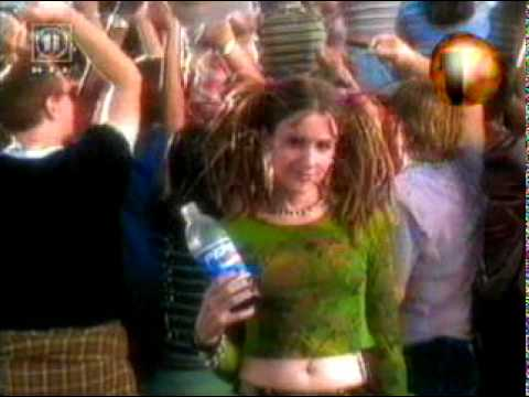 Banned Commercials - Pepsi Piercing
