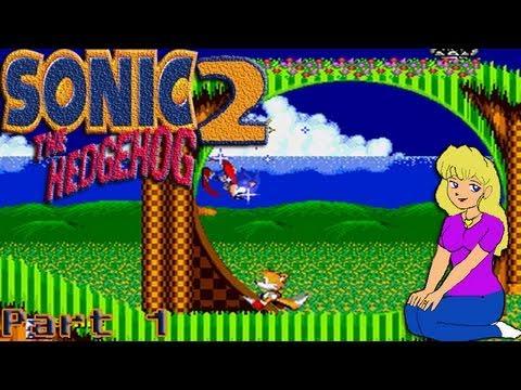 preview-Kwife-Plays:-Sonic-the-Hedgehog-2-(Gen/Wii)-Part-1-(Kwings)