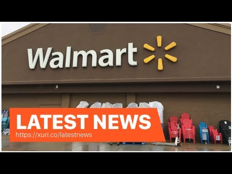 Latest News - Walmart increases starting pay, closing dozens of Sams Club